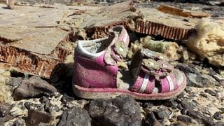 Absturz im Sinai: Was bisher bekannt ist – und was nicht