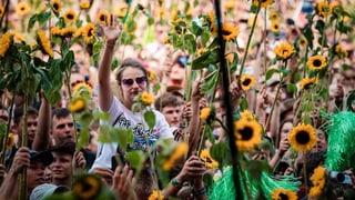 Love, Peace und Blumenkinder: Dieses Festival in Polen will das neue Woodstock sein. Ein Streifzug.