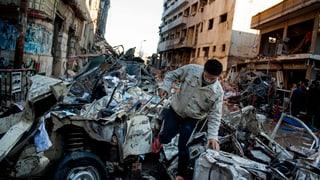 Ägypten erklärt Muslimbrüder zu Terroristen