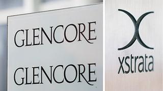 Heirat von Glencore und Xstrata wird erneut verschoben