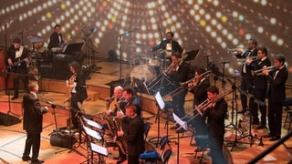 21. World Band Festival Luzern