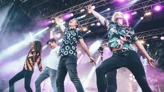 Hecht: Die Festival-Helden des Sommers