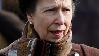Prinzessin Anne: Das royale Baby hat «nichts mit mir zu tun»