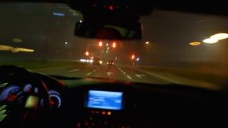 80-Jähriger ohne Fahrerlaubnis tötet Frau auf Fussgängerstreifen in Lenzburg