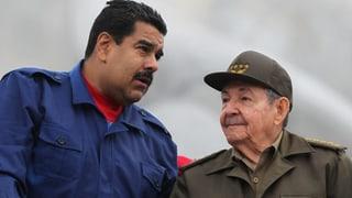 «Das kubanische Drehbuch, nach dem Politik gemacht wird»