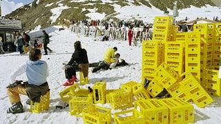 Skigebiete als «Intensivstationen»