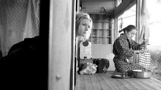 Video «Allein in der Sperrzone: Doris Dörries «Grüsse aus Fukushima» » abspielen