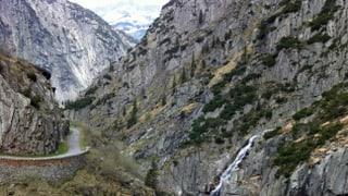 Der Gotthard und sein Mythos