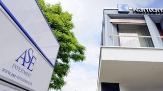 Aargauer Staatsanwaltschaft klagt ASE Investment AG an