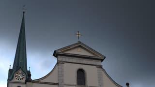 Weniger Geld für Solothurner Landeskirchen