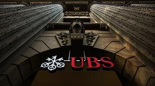 UBS im Visier der belgischen Justiz