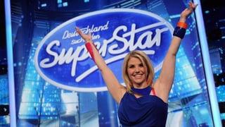 Beatrice Egli gewinnt «Deutschland sucht den Superstar»