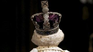 Acht kuriose Fakten zur Queen