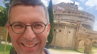 Rendez-vous mit Rom (Artikel enthält Audio)
