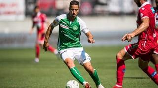 Ben Khalifa klagt gegen den FC St. Gallen