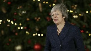 UE fa novas garanzias a Gronda Britannia