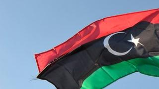 Libia sa cunvegn a regenza unitara