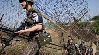 Corea: Diplomazia duai schliar conflict tranter nord e sid