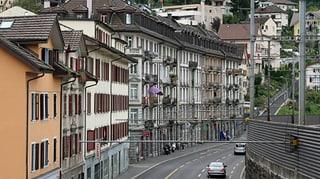 Die Stadt Luzern tritt verschiedene Liegenschaften an Stiftung ab