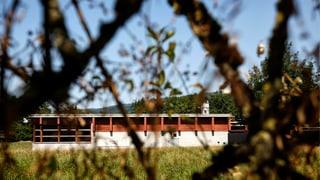 Bund will Verlängerung für Bundesasylzentrum Bremgarten
