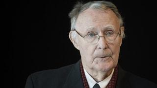 Ikea-Gründer Ingvar Kamprad ist tot