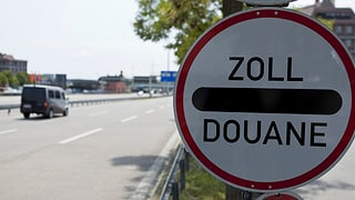 L'UE lubescha da prolungar controllas als cunfins