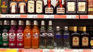Behörden planen schärfere Alkohol-Gesetze