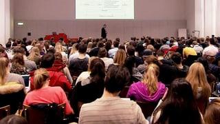 Bologna hat das europäische Hochschulsystem umgekrempelt. Ziel war, dass Studenten mobiler werden.