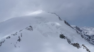 Bergdrama im Unterwallis fordert sechstes Todesopfer
