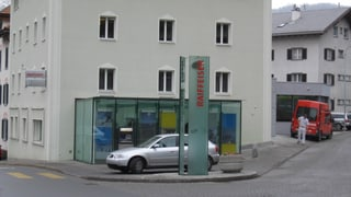 Banca Raiffeisen Cadi - in mez milliun francs gudogn il 2017