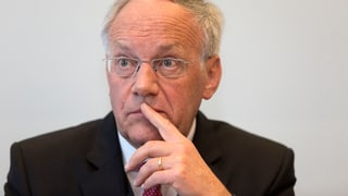 Bundesrat pokert mit EU um Forschungsprogramm