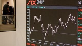 Rückkaufprogramme halten Aktionäre bei Laune