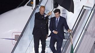 «Italiens neue Regierung will auf Russland zugehen»