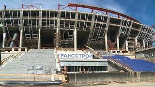 Fussball-WM 2018 in Russland: In vielen Bereichen ein Déjà vu