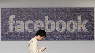 Facebook verdient fast zehn Milliarden Dollar