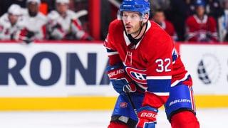 Canadiens wollen Streit loswerden