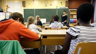 Sparen in der Bildung – aber wo? (Artikel enthält Audio)
