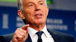 Der Diplomat im Porzellanladen: Tony Blair im Kreuzfeuer