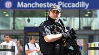 Könnte der Angreifer von Manchester ein Einzeltäter, ein einsamer Wolf, gewesen sein? Einschätzung von Mauro Mantovani, Strategieexperte an der ETH.