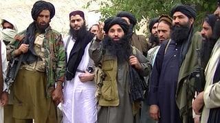 Pakistan stellt Terroristen künftig vor Militärgericht
