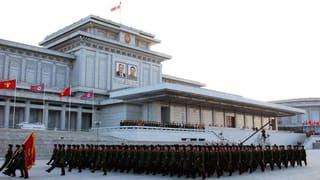 «Nordkorea kann verlässlich Atomsprengköpfe zünden»