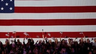 Brüderpaar «investiert» Rekordsumme in nächsten US-Präsidenten