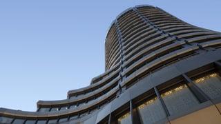 Die BIZ in Basel: Eine diskrete Institution mit globaler Wirkung