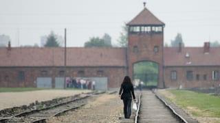 Auschwitz – die europäische Sünde