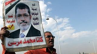 «Muslimbrüder werden den Staat als Täter darstellen»