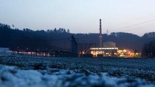 2034 ist das Atomkraftwerk Mühleberg verschwunden