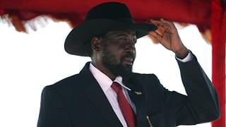 Südsudan: Das ganze Kabinett weg – auf einen Schlag