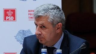 Krise in Rumäniens Regierung zieht weiter Kreise