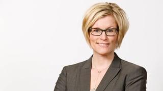 Yvonne Beutler: «Drei Prozent Steuererhöhung wäre massvoll»