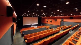 Mehr Kinos für weniger Publikum